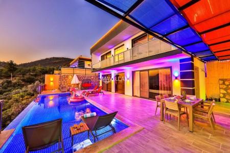 Villa Simay