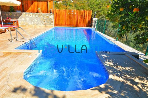 Villa Sahra