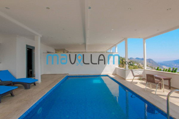 Villa Ezel