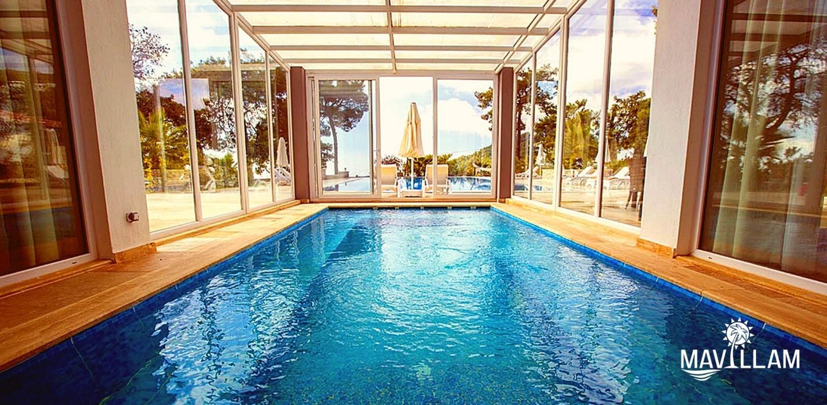 Özel Havuzlu Villa Neden Farklıdır?