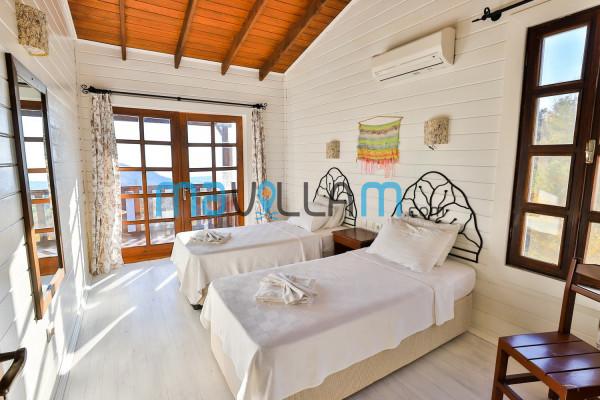 Villa Sedir 1
