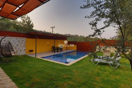 Villa Meşkhane