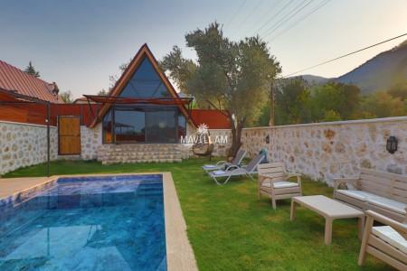 Villa Aşkhane