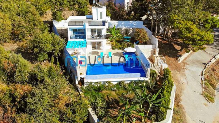 Villa Furkan