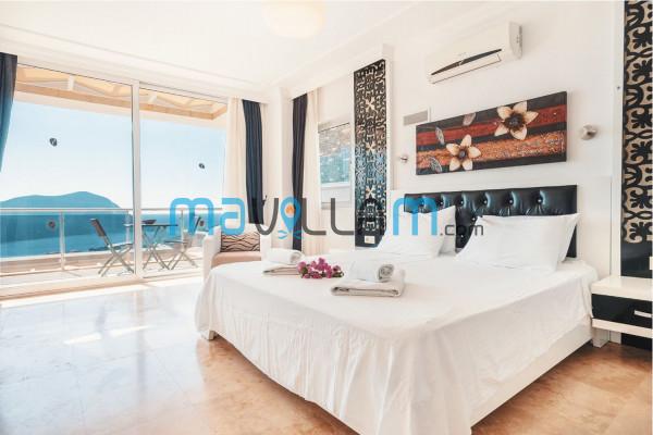 Villa Buse-Duo
