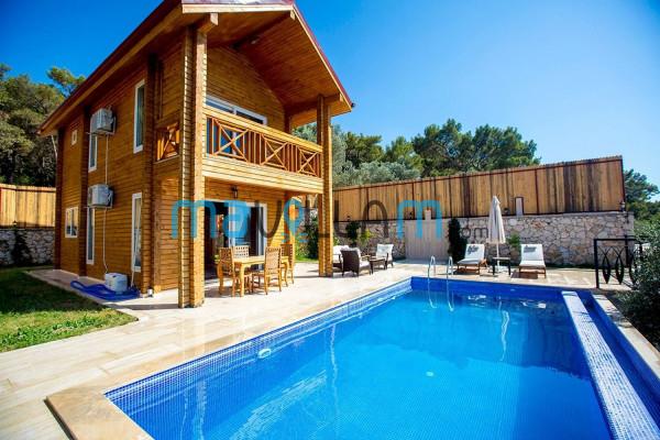 Villa Ahşap