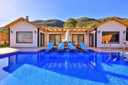 Villa Karaağaç