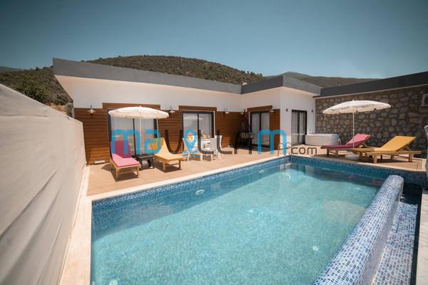 Villa Fidan 1