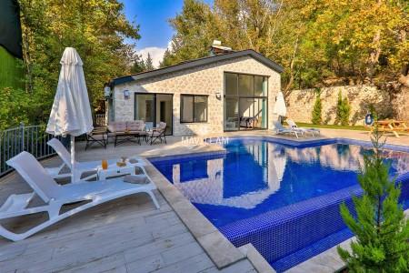Villa Doğa 4